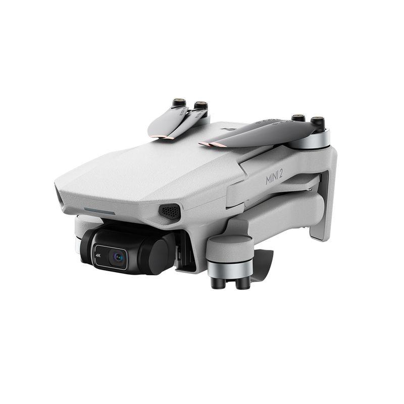 DJI-Mini-2-Drona-4K