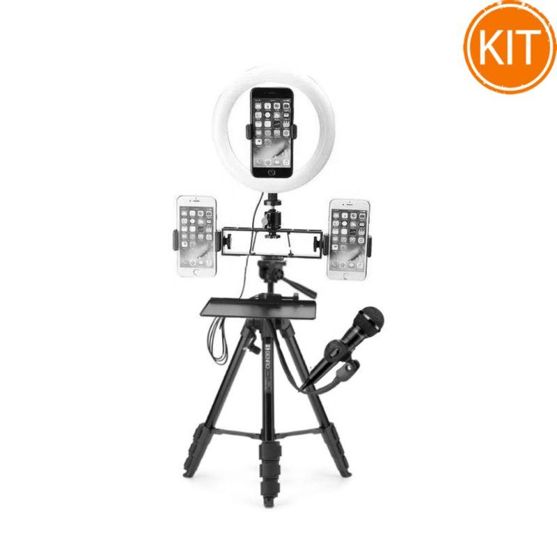 Kit-Vlogging-Complet-pentru-Birou