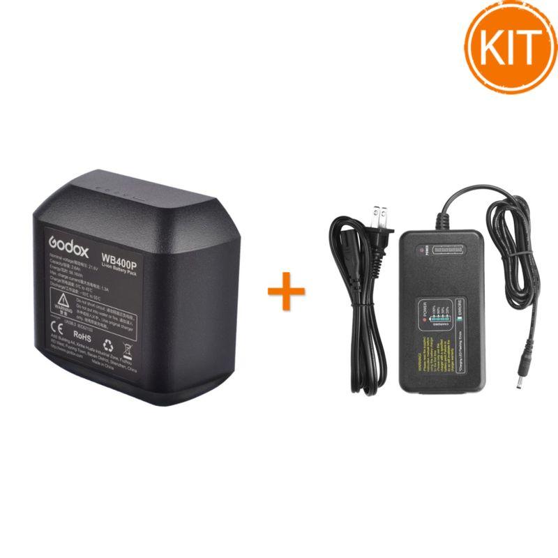 Kit-Acumulator-Godox-WB400P-Acumulator-pentru-AD400Pro---Incarcator