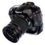 Pentax K10D + Pentax DA 16-45mm f/4 ED AL + Grip + Accesorii - SH-1011063
