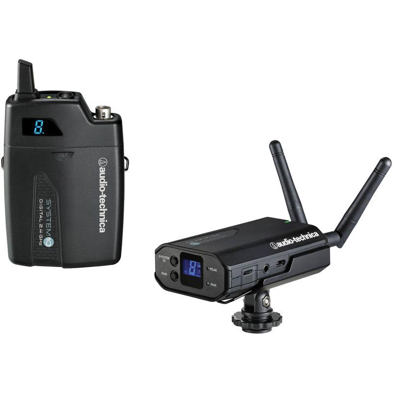 Audio-Technica-ATW-1701-Linie-Radio-Wireless-System-10