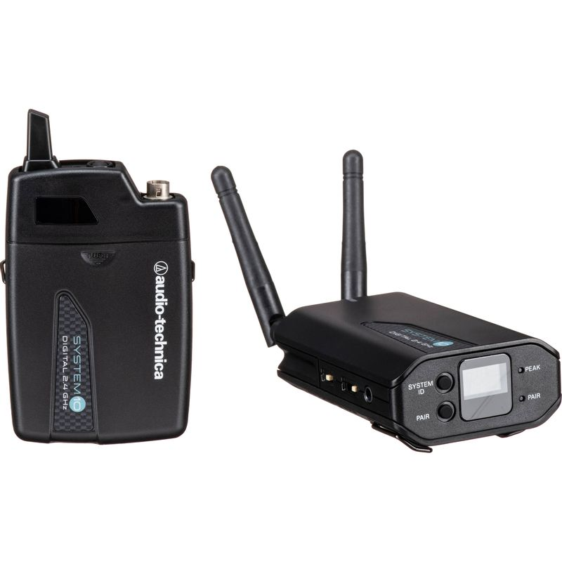 Audio-Technica-ATW-1701-Linie-Radio-Wireless-System-10.4