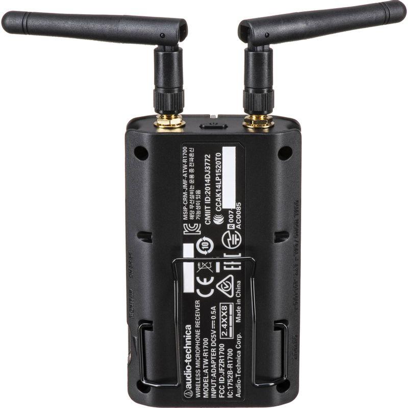 Audio-Technica-ATW-1701-Linie-Radio-Wireless-System-10.12