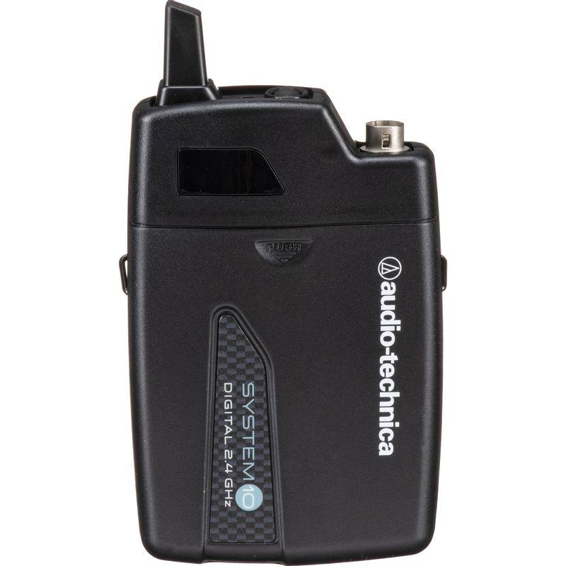 Audio-Technica-ATW-1701-Linie-Radio-Wireless-System-10.6