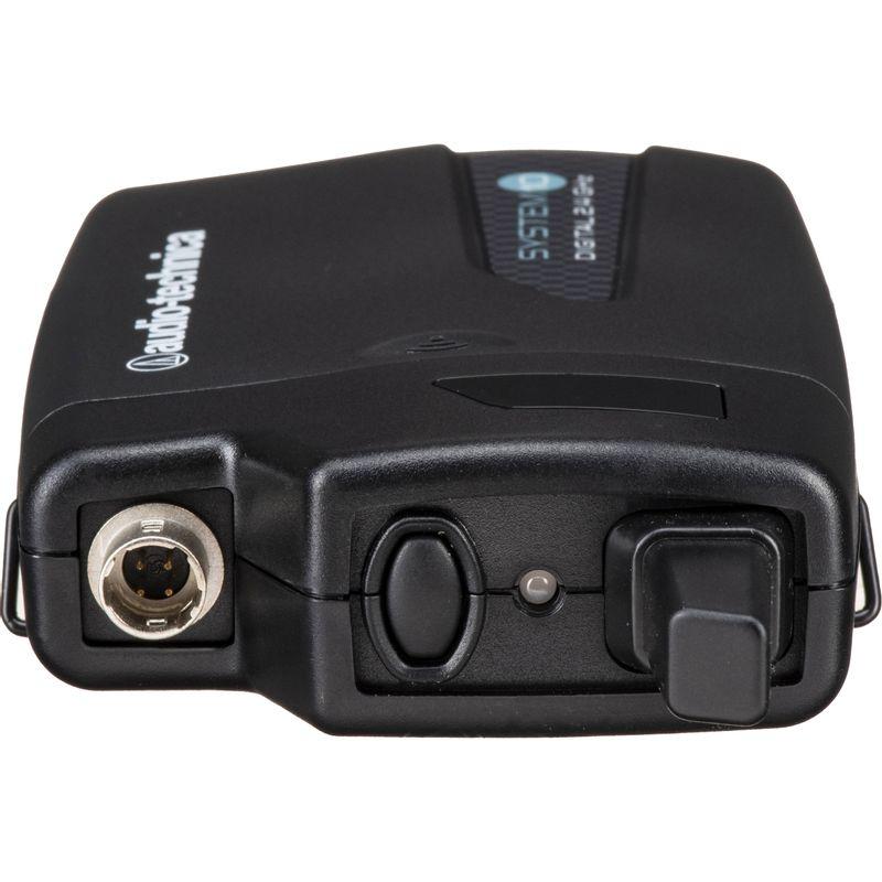 Audio-Technica-ATW-1701-Linie-Radio-Wireless-System-10.8