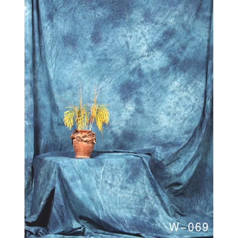 Kathay-W-069-Fundal-Panza-Muslin-3x6m-Albastru