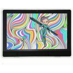 "Yiynova Tableta Grafica pentru Telescoala cu Display Interactiv 15.6"" IPSL Full HD Dual Touch"