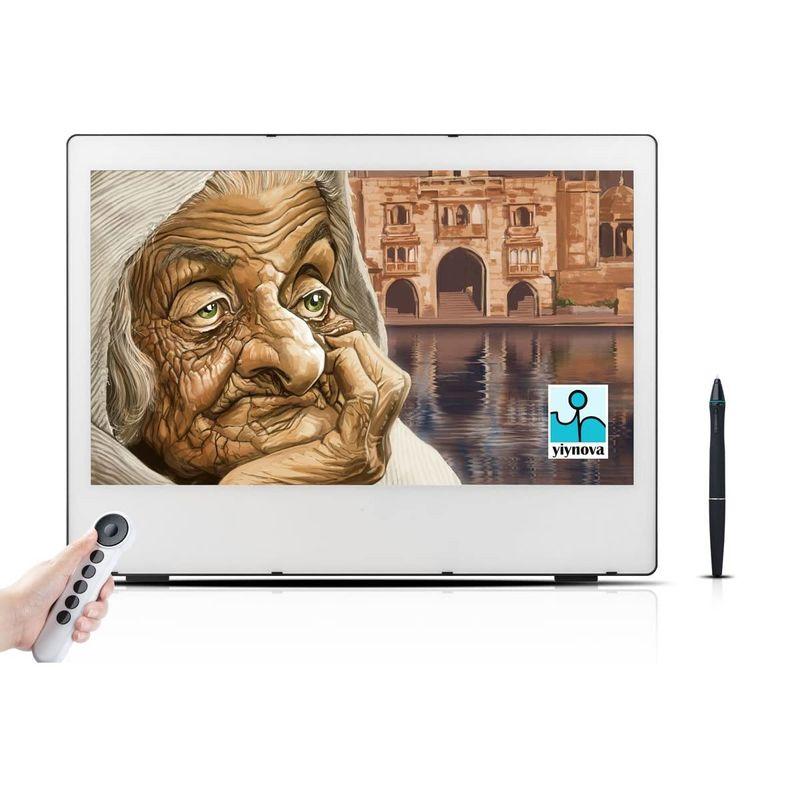 Yiynova-Tableta-Grafica-pentru-Telescoala-cu-Display-Interactiv-21.5--LED-Full-HD