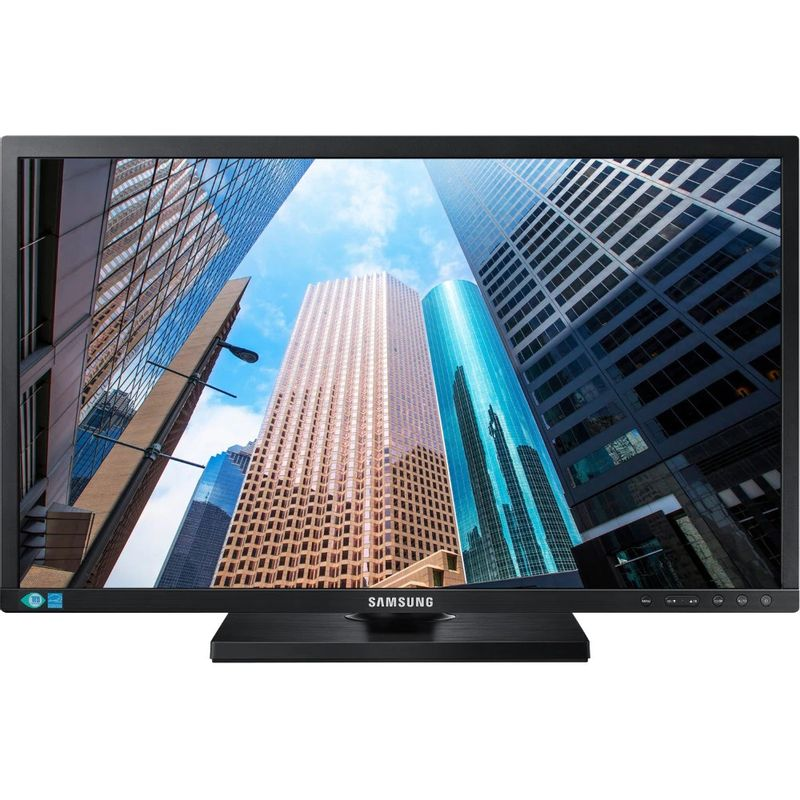Samsung-LS24E45UFS-Monitor-LED-TN-Full-HD-Negru.2