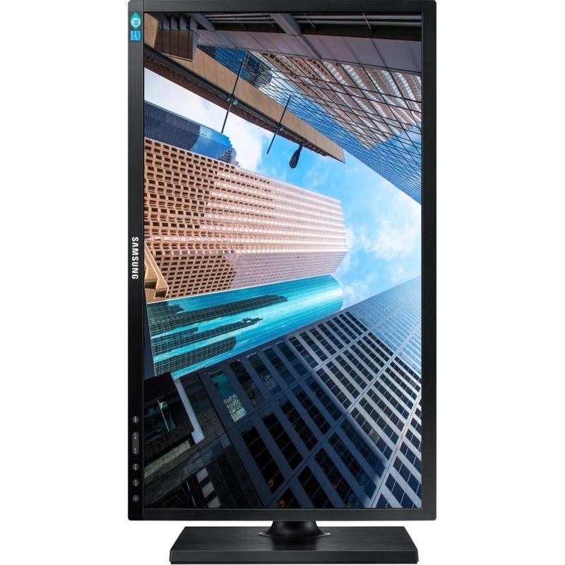 Samsung-LS24E45UFS-Monitor-LED-TN-Full-HD-Negru.4