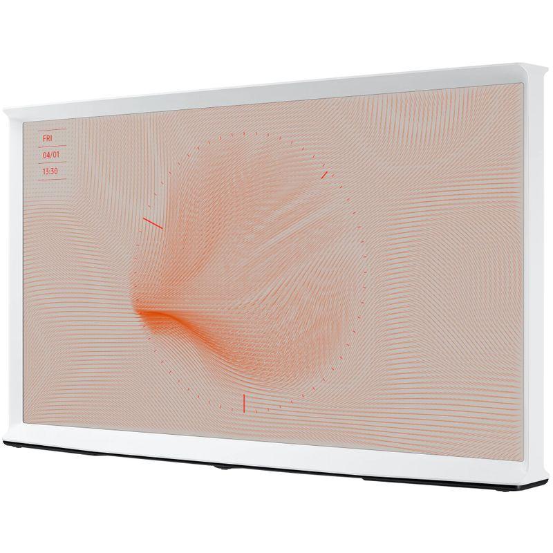 Samsung-QE43LS01TA-The-Serif-Televizor-QLED-Smart-109-cm-4K-Alb.6
