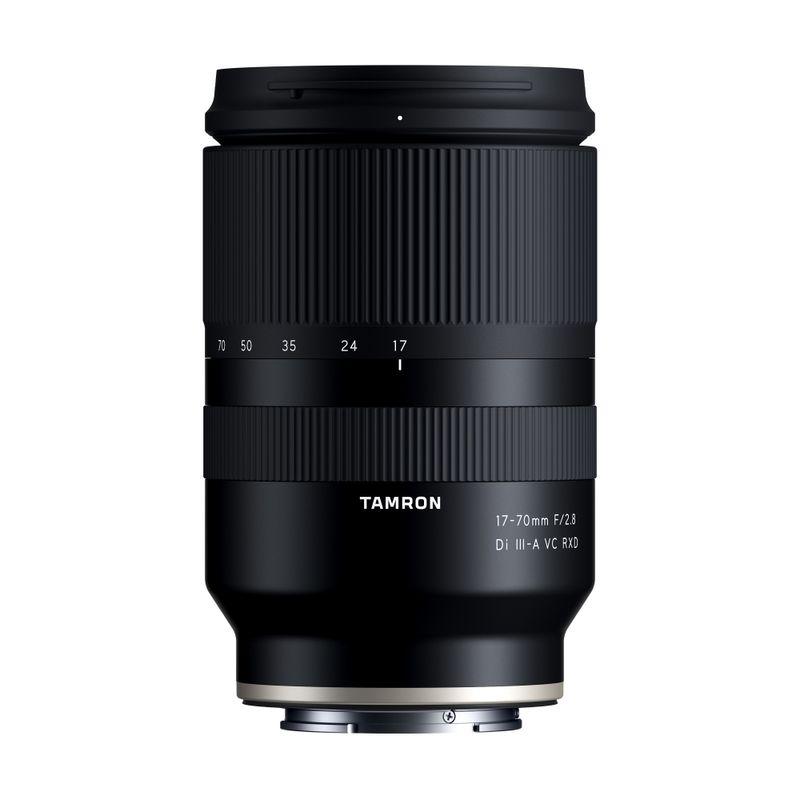 Tamron-17-70mm-Obiectiv-Foto-Mirrorless-F2.8-Di-III-A-VC-RXD-Montura-Sony-E--2-