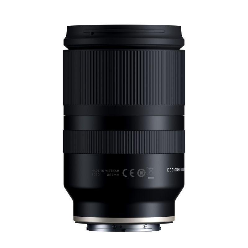 Tamron-17-70mm-Obiectiv-Foto-Mirrorless-F2.8-Di-III-A-VC-RXD-Montura-Sony-E--3-