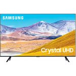 Samsung UE75TU8072 Televizor LED Smart 189 cm 4K Ultra HD