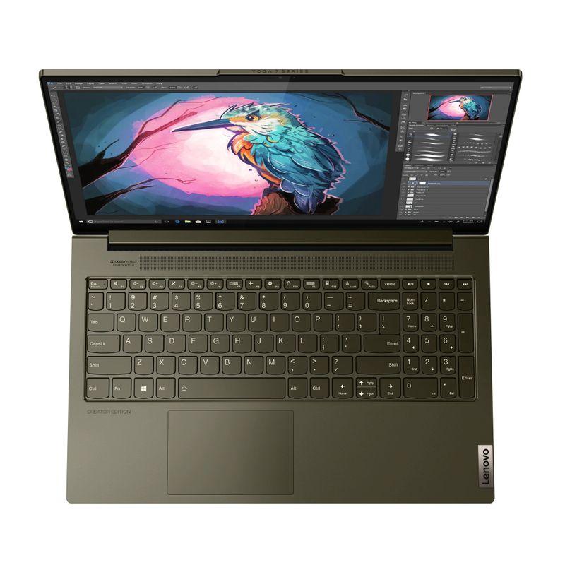Lenovo-Yoga-Creator-Laptop-7-15IMH05-Intel-Core-i5-10300H-16GB-1TB-SSD-Windows-10-Pro-Dark-Moss--5-