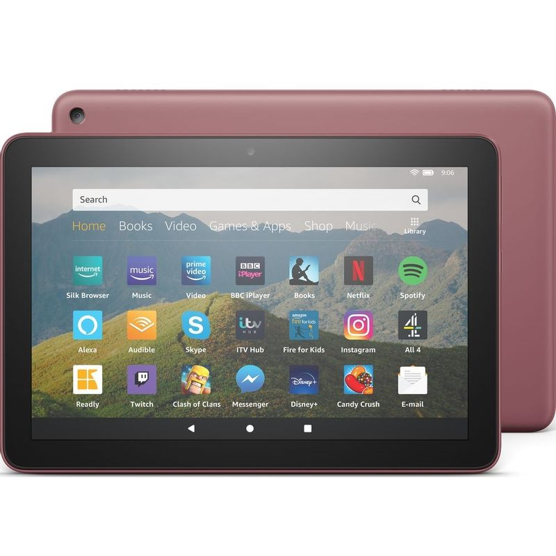Amazon-Fire-HD-2020-Tableta-8--32-GB-2-GB-RAM-Plum