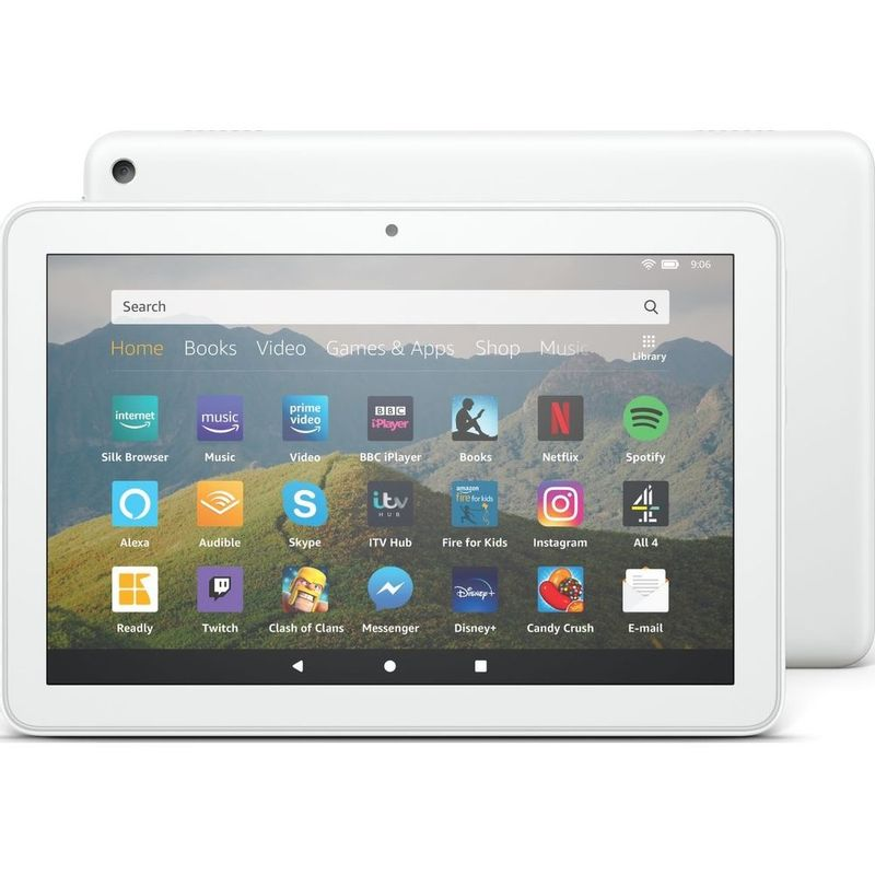 Amazon-Fire-HD-2020-Tableta-8--32-GB-2-GB-RAM-Alb