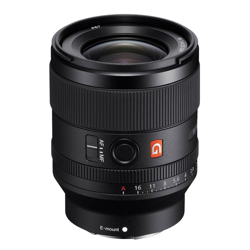 Sony-FE-35mm-Obiectiv-Foto-Mirrorless-F1.4-GM-E-Mount
