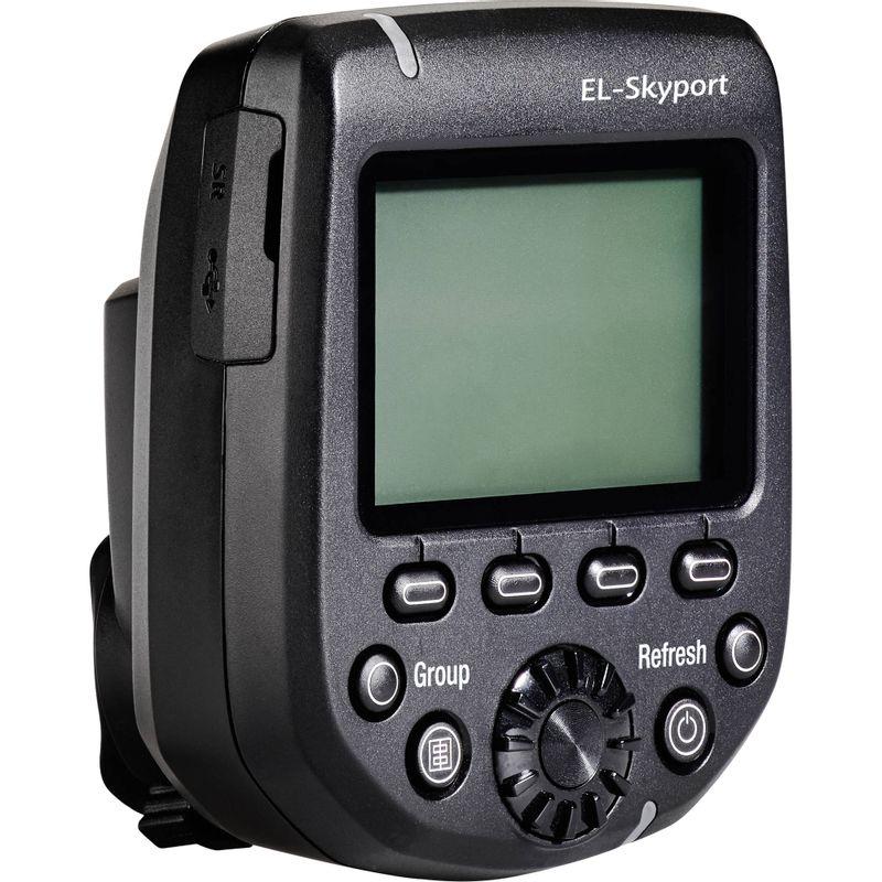 Elinchrom-EL-Skyport-Transmitter-Pro-pentru-Fujifilm.4