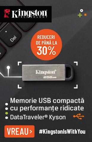 [MM] Kingston - Memorie USB