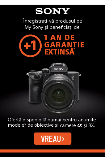 [MM] Sony Extra garantie 1 an