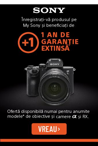 [MM] Sony - Extra garantie