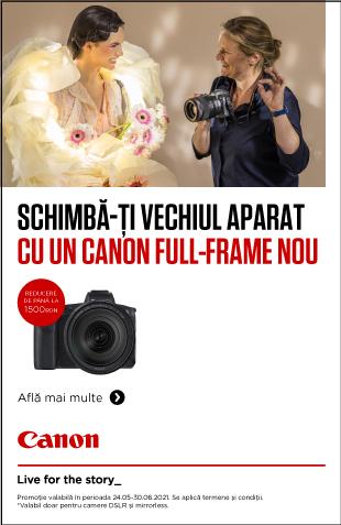 [MM] Canon -  Trade In