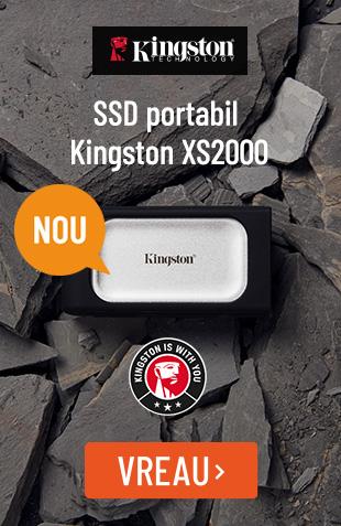 [MM]Kingston XS2000